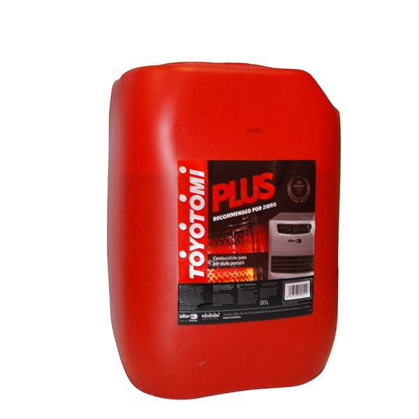 Combustibile per stufe portatili rosso cinquino snc - Stufe portatili ...